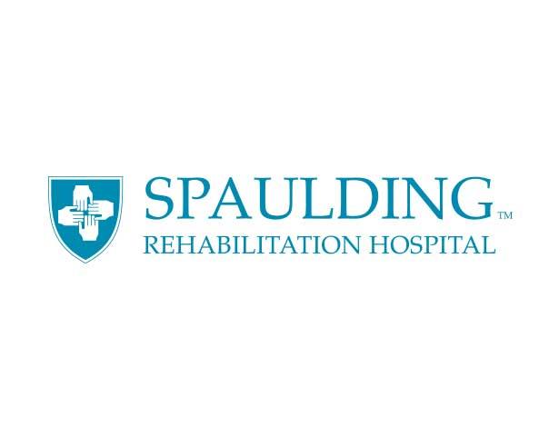 Spaulding Rehab Redesign
